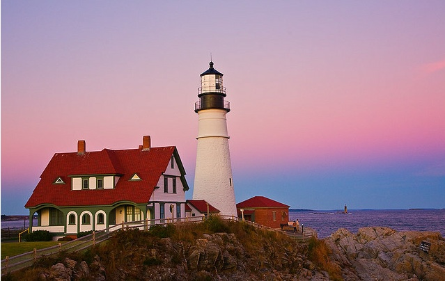 Portland Head Lighthouse:  Pharo,  Beacon Lights, Portland Maine, Lighthouses Ii, Portland Head, Head Lighthouses, Thi Hands, Photo, Impressions Lighthouses