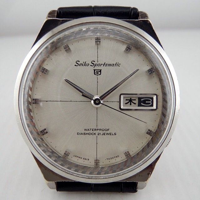 dating vintage seiko
