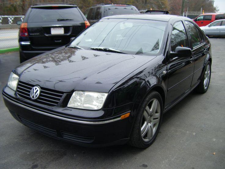 2002 Volkswagen Jetta - Pictures - CarGurus