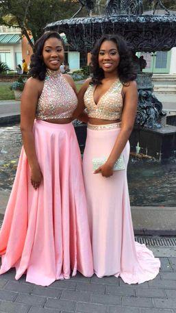 Best 56 Black Girls Slaying Prom ideas on Pinterest