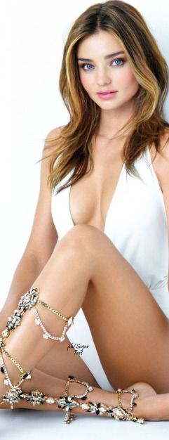 MIRANDA KERR - Wednesday, April 20, 1983 - 5' 9'' 119 lbs 32-24-34, Sydney, Australia.