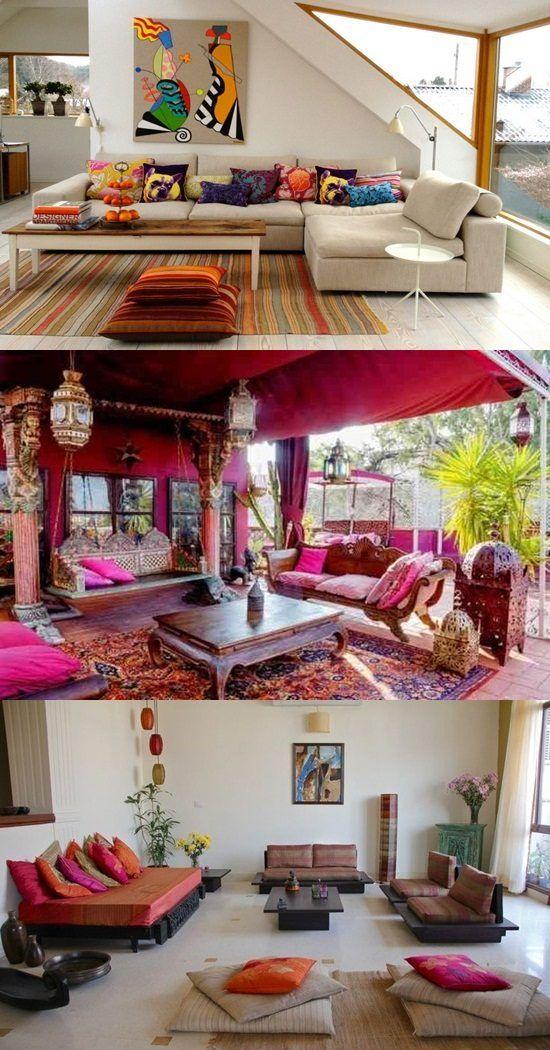 Ethnic Decoration Ideas 5313 best interior design