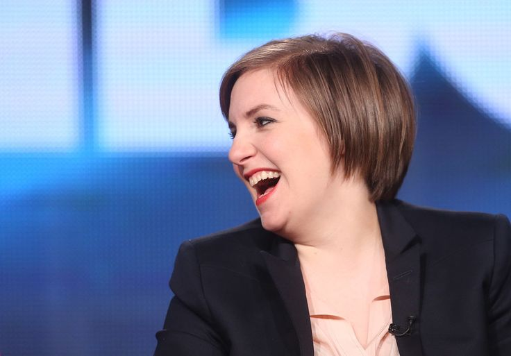 The Thoughtful, Hilarious Lena Dunham Quotes That Make Her So Lovable: Girls writer and actress Lena Dunham may not be the voice of her generation, but she's certainly used hers to inspire fans (and crack them up) over the past few years.