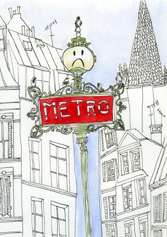 La Rentrée....paris