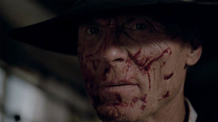 """Coming Soon: WestWorld (Season 2)  This past weekend at San Diego Comic Con, HBO revealed its first trailer to the upcoming second season ofWestworld. The trailer debuted in Hall H. As the trailer opens,a player piano began playing as Bernard Lowe stares at the body of a dead tiger, as """"I Gotta Be Me"""" by Sammy Davis Jr... - http://www.reeltalkinc.com/coming-soon-westworld-season-2/"""