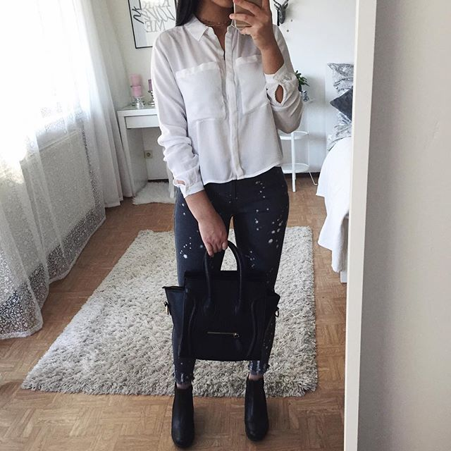 @fashionnova jeans are ❤ (discount code: XOTHANYA)