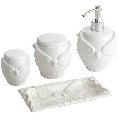 Good Owl Bath Accessories