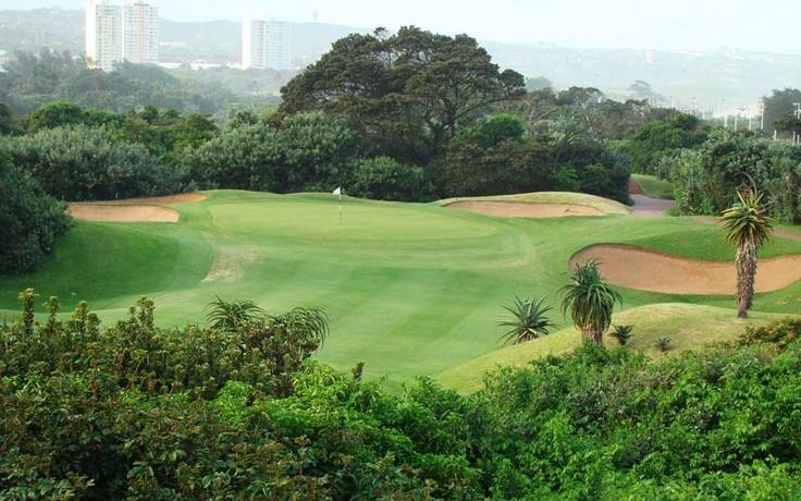 Durban Country Club ...
