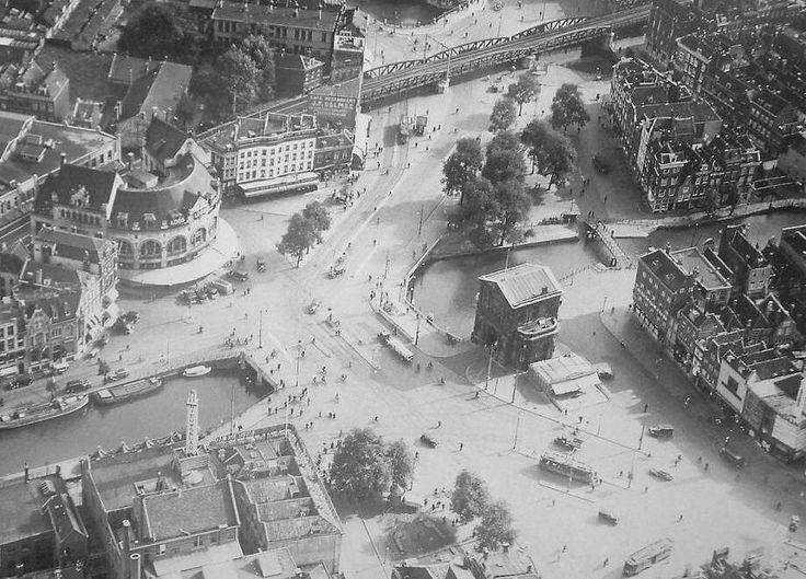 Hofplein, 1935