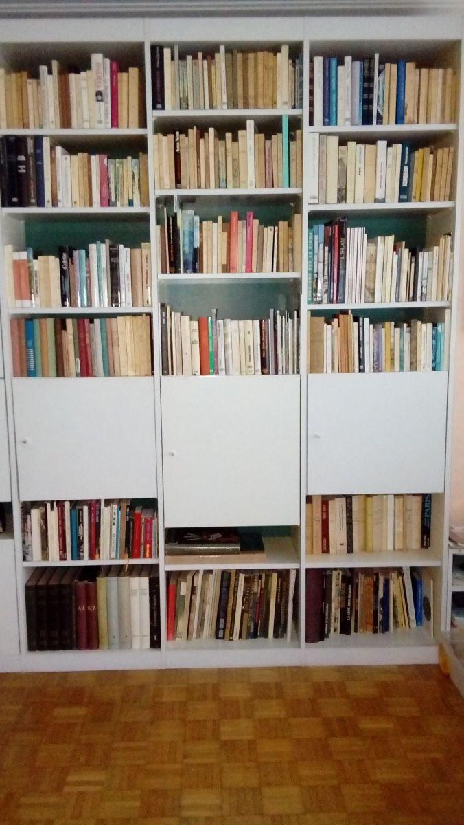 Les 18 Meilleures Images Du Tableau Biblioth Que Sur Pinterest # Alinea Bibliotheque Modulable Hifi Integre