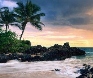 35 beach hd wallpapers beach island hd wallpapers beach rh pinterest com