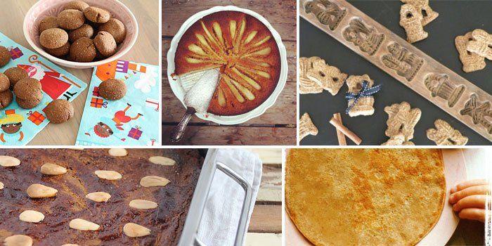 De lekkerste Paleo Sinterklaas recepten! Sinterklaas en Paleo kunnen heel goed samen gaan! Dat bewijst de hoeveelheid lekkere graanvrije recepten die op het web circuleren. Ik heb een aantal lekkere Paleo Sinterklaasrecepten voor je verza…