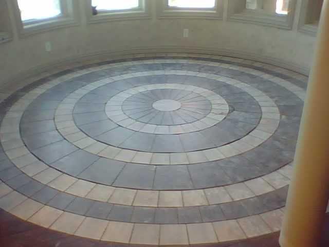 18 best tile images on pinterest flooring floors and for Sunroom tile floor ideas