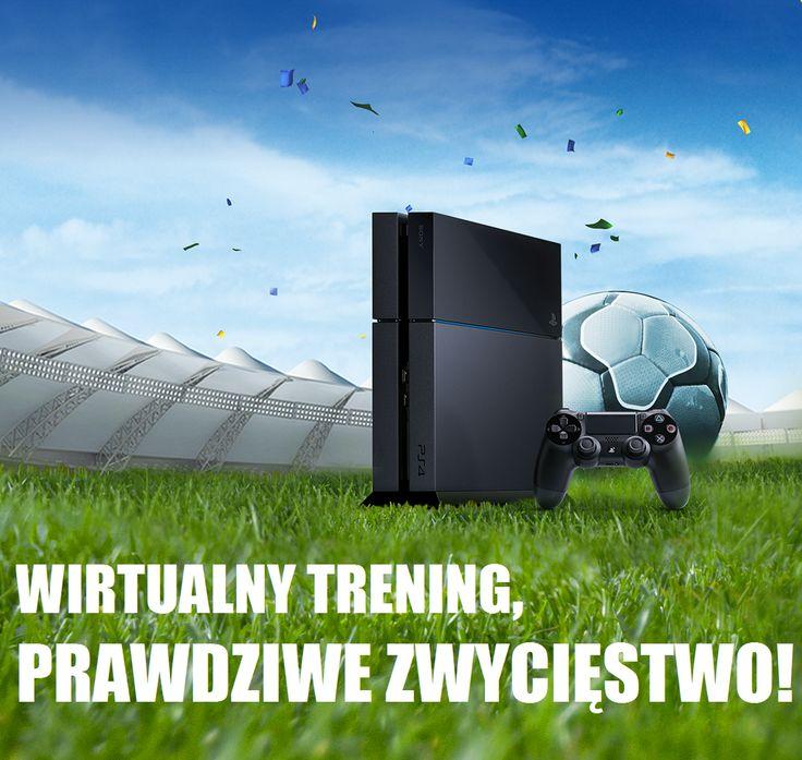 @PlayStationPL po meczu Polska-Niemcy