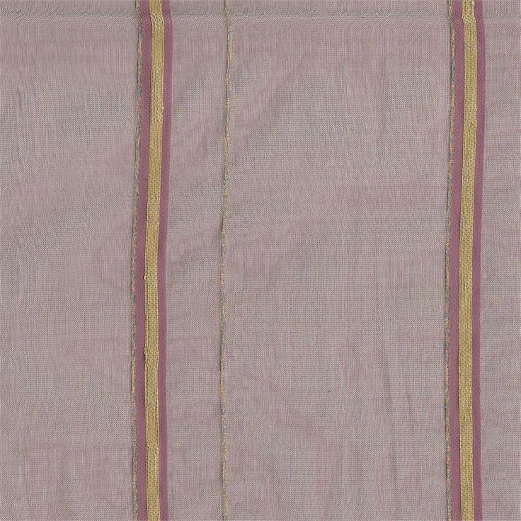 Custom sheer curtains for kitchen or bathroom plum purple color