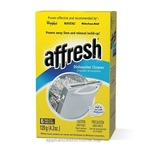 Affresh W10549851 Dishwasher Cleaner with 6 Tablets in Carton  Check It Out Now     $8.71    Affresh Dishwasher Cleaner uses environmentally safer ingredients to power away lime and mineral build-up that can occ ..  http://www.appliancesforhome.top/2017/04/08/affresh-w10549851-dishwasher-cleaner-with-6-tablets-in-carton/