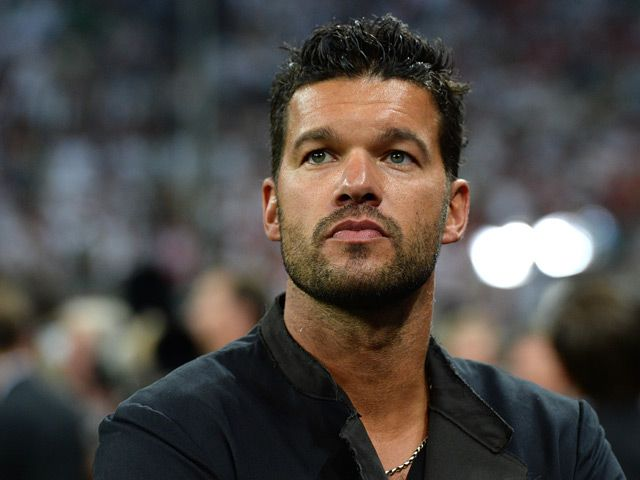 Michael Ballack: 'Arsenal must believe that they can beat Bayern Munich'