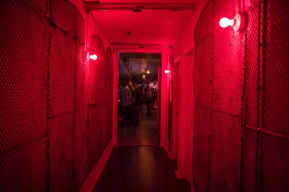 The top 10 hidden bars in Toronto