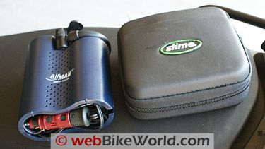 Slime Powersport Tire Compressor vs. AirMan Sparrow Tire Compressor