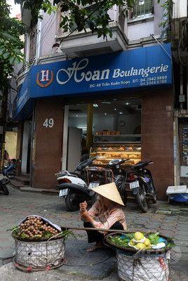 ベトナムのサンドイッチ「バインミー」、本場のバゲットを越える仏植民地時代の遺産