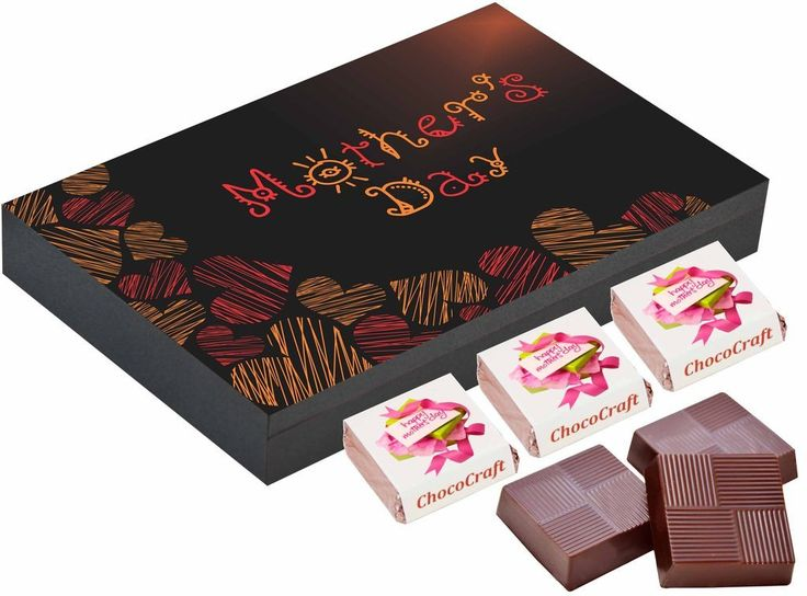 Gest gift for mother's day | Chocolate gifts