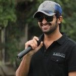 Naga Shourya Photos At Streetcause St.Martin's 5K Run