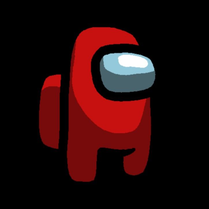 Among Us Red App Icon Iphone Red Wallpaper App Icon Ios Icon