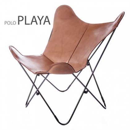 Playa Butterfly Chair