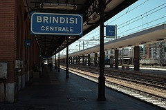 brindisi, italy (on the way to albania)