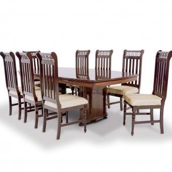 Comedor 8 sillas Cantabrico