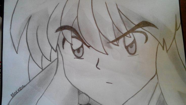 Inuyasha X3