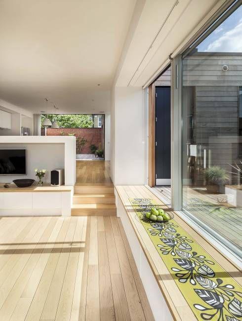 Modern Wohnzimmer von Designcubed