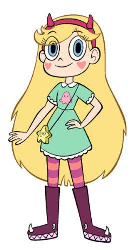 How Comic-Con Helped Create Fans for Disney XDs <em>Star vs. The Forces of Evil</em> Six Months Before Its First Episode Airs