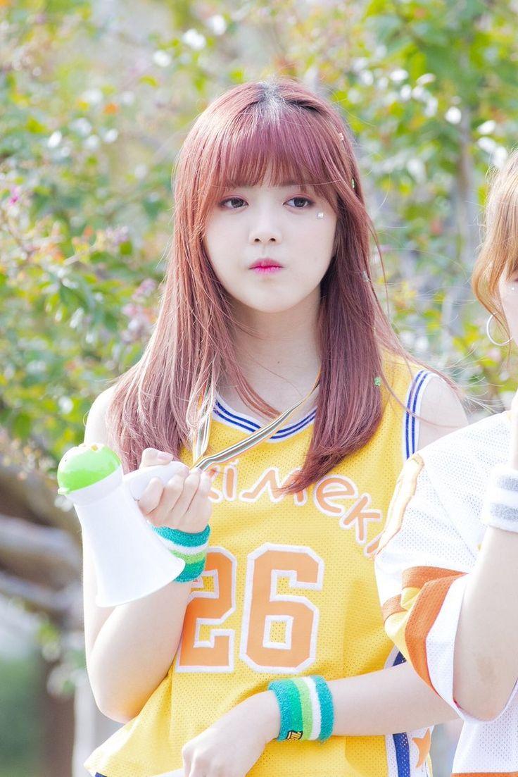 WeMe Suyeon