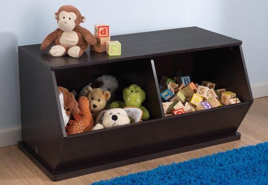 Toy Box by KidKraft
