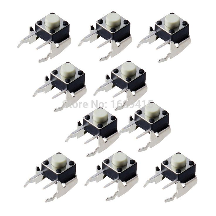 $3.71 (Buy here: https://alitems.com/g/1e8d114494ebda23ff8b16525dc3e8/?i=5&ulp=https%3A%2F%2Fwww.aliexpress.com%2Fitem%2F10-pcs-For-Microsoft-Xbox-360-Xbox-One-Controller-Original-RB-LB-Bumper-Button-Switch-Repair%2F32703863406.html ) 10 pcs For Microsoft Xbox 360 Xbox One Controller Original RB LB Bumper Button Switch Repair White / Black for just $3.71
