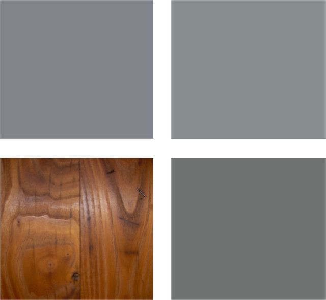 Find your perfect gray and then warm it up a bit by for Rich neutral paint colors