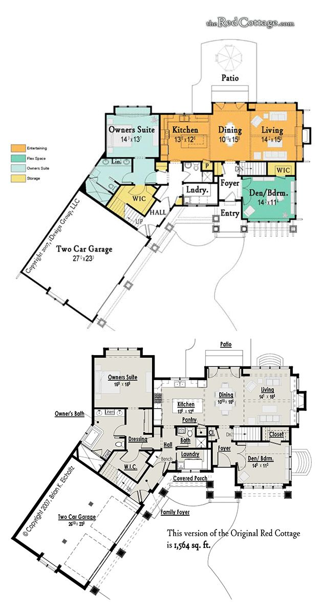 how to find floor plan of existing house