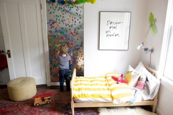 8 Big Ideas For Small Bedroom Spaces For Your Kids Creative Kids