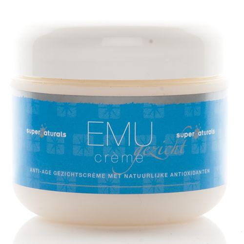 Emu Olie / Emoe Olie Gezicht Crème (Antioxidant) Online Kopen?
