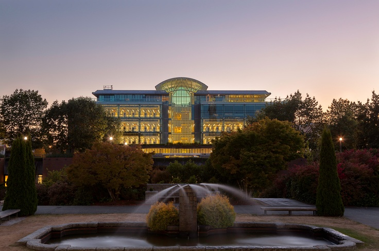 University of British Columbia Library, Vancouver, Canada