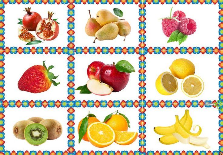это ягоды фрукты картинки для доу нас, цветоводов, такое
