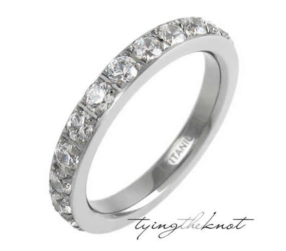 187 best Womens Wedding Rings images on Pinterest Personalized