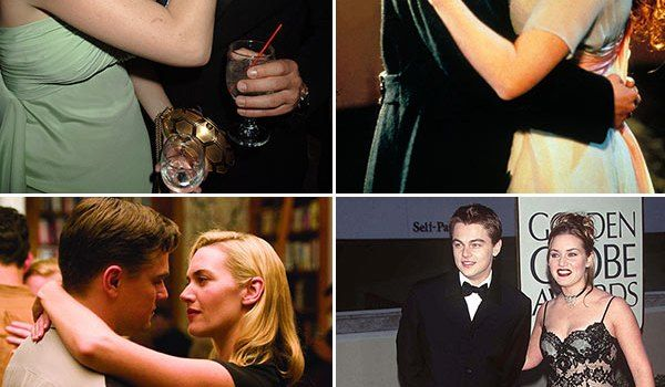 Leonardo Dicaprio Kate Winslet Every Moment Their Friendship Made Your Heart Melt With Images Leonardo Dicaprio Kate Winslet Leonardo Dicaprio Kate Winslet