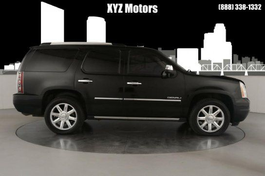 Used 2010 Gmc Yukon Awd Denali For Sale In Grand Rapids Mi 49512
