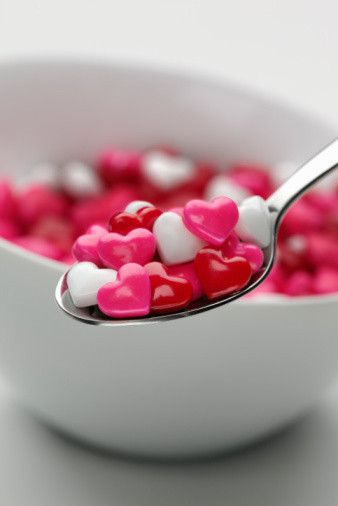 Colherada de Amor / Imagens Fofas para Tumblr, We Heart it, etc