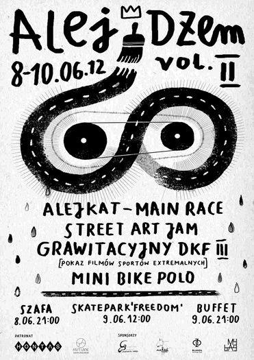 g stolinska  15 poster by hi.goszi