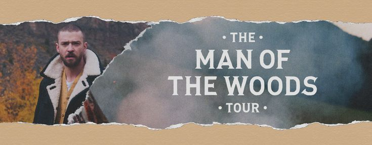 FedEx Forum, Memphis - Justin Timberlake 'Man of the Woods' Tour - GRAMMY® Award Winner, global superstar and Memphis native Justin Timberlake announced today that his upcoming Man of the Woods Tour will hit FedExForum on Wednesday, May 30, 2018 at 7:30 p.m.