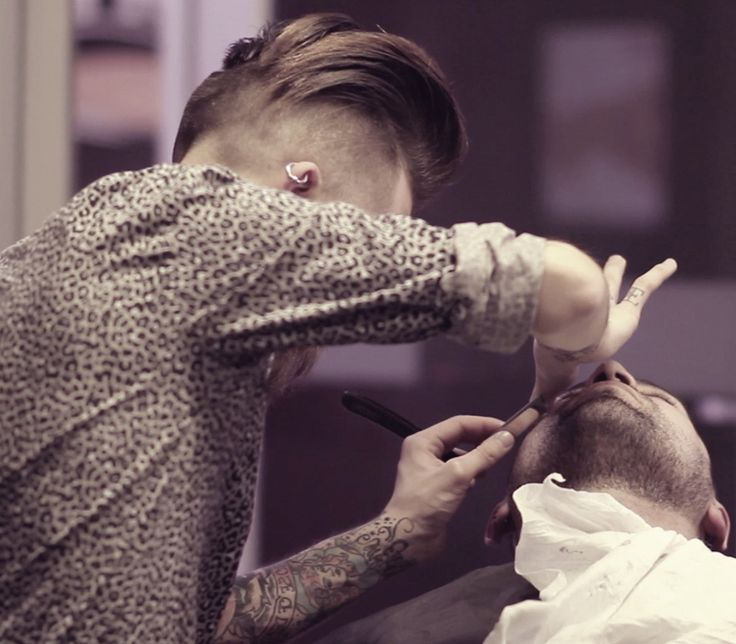 Barbershop http://pandachile.cl/proyectos/glamco/