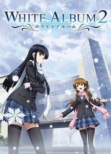 White Album 2 VOSTFR BLURAY | Animes-Mangas-DDL